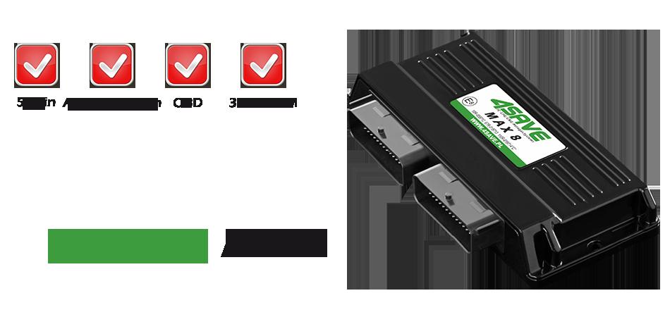 Controller MAX